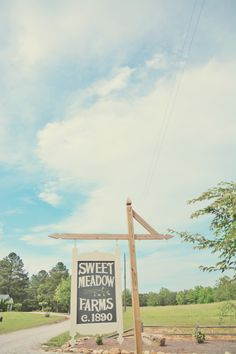 Sweet Meadow Farm Wedding Photography – Bash Factory Styled Shoot – Famous William Company