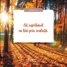 Romani 1:17 Christian Pictures, Spirituality, Bible, Spiritual