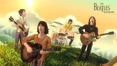 Image result for the beatles rock band