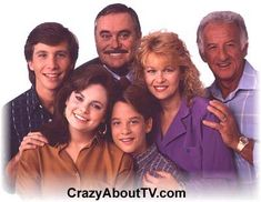 Mr. Belvedere TV Show Cast