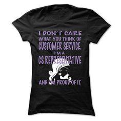 Im a CS Representative T Shirt, Hoodie, Sweatshirt