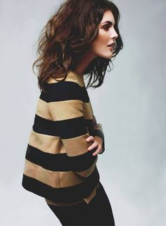 . Stripes by Stella McCartney .