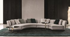 Sofa shape