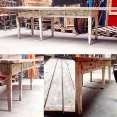 Décorations industrielles - Nord Antique