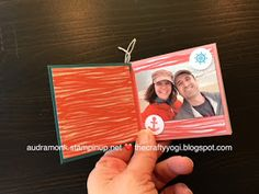 the crafty yogi: A Paper Pumpkin Thing Blog Hop, You Are My Anchor
