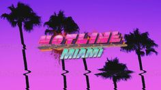 free screensaver wallpapers for hotline miami