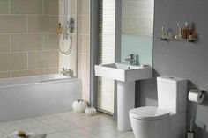 Professional Bathroom Installation