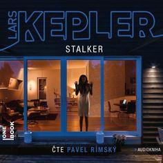 Lars Kepler zametá pred vlastným prahom. Je toto naozaj posledný prípad Joonu Linnu? (Stalker-recenzia)