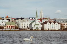 Travel is supposed to be fun, and that doesn't always mean it has to come with a hefty price tag! Forget your wallet and explore Reykjavik with this awesome guide to experience the city how it's meant to be seen! Iceland Facts, Iceland Air, Iceland Image, Guide To Iceland, Iceland Travel, Reykjavik Iceland, Iceland Accommodation, Villas, Iceland Pictures