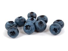 Boruvky blueberries