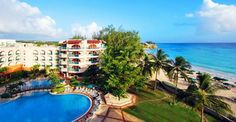 Accra Beach and Hotel, #Barbados http://www.globehunters.com/Accra-Beach-Hotel-And-Resort.htm