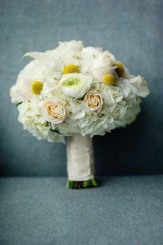 bouquet marié hortensia blanc Lifevents côte d'azur wedding planner, Organise votre mariage! Le blog de la mariée by Lifevents