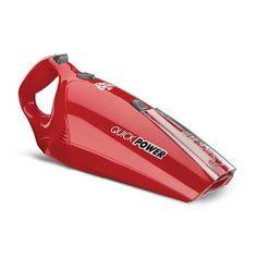 Dirt Devil Quick Power Cordless Handheld Vacuum