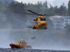 Royal Canadian Marine Search and Rescue (RCMSAR)