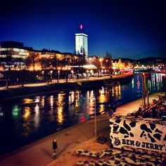 Donaukanal & Ringturm Blick Vienna, Drawings, Instagram Posts, Eyes, Sketches, Drawing, Portrait, Draw, Grimm