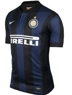 Inter *Maglia Home 2013/14 Nike