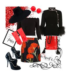 A fashion look from February 2018 featuring chiffon tops, off the shoulder crop top and floral skirts. Browse and shop related looks. Chiffon Tops, Philosophy, Off The Shoulder, Alexander Mcqueen, Prada, Fashion Looks, Gucci, Crop Tops, Polyvore
