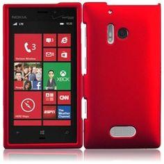Insten Phone Case Cover for Nokia Lumia 928 #1545278