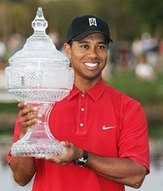 Tiger Woods Wins!!!