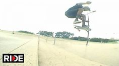 """""""Location"""" – South African Skate Scene – RIDE Channel: Source: RIDE Channel"""