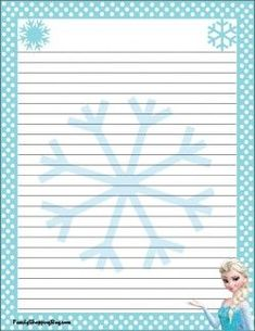 Free, {free} printable Frozen, Stationery 2 printable coloring book pages, connect the dot pages and color by numbers pages for kids. Printable Lined Paper, Free Printable Stationery, Printable Recipe Cards, Free Printables, Frozen Printable, Letter Stationery, Stationery Paper, Lined Writing Paper, Diy Wedding Stationery
