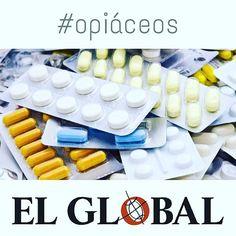 """#FotoDelDía ➡️ El consumo de opioides en España ha aumentado de 7,25 dosis por cada mil habitantes y día (DHD) en el año 2008 a 13,31 DHD en 2015, lo que supone un incremento del 83,59 por ciento. Esta es una de las principales conclusiones del Informe de """"Utilización de medicamentos opioides en España durante el periodo 2008-2015"""" publicado por la Agencia Española de Medicamentos y Productos Sanitarios (AEMPS), que especifica que, durante el periodo estudiado, no han surgido nuevos…"""