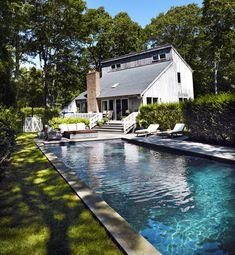 The Hamptons  almost bought one just like it last year