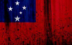 Last bakgrunnsbilder samoa, oceania, grunge, samoa flagg, nasjonale symboler National Symbols, National Flag, Grunge, Flags Of The World, Art Boards, Wallpaper, World Flags, Wallpapers, Wallpaper Backgrounds