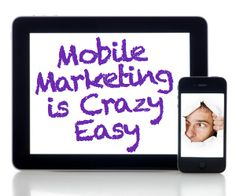 50 Insanely Simple Ways to Grow Sales with Mobile Marketing