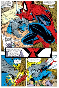 The Amazing Spider-Man Issue - Read The Amazing Spider-Man Issue comic online in high quality Make A Comic Book, Comic Book Pages, Comic Book Artists, Comic Books Art, Comic Art, Stan Lee Spiderman, Spiderman Art, Amazing Spiderman, Todd Mcfarlane Spiderman
