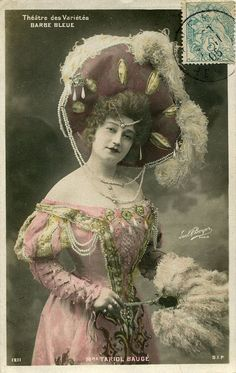 Image result for french vintage post card
