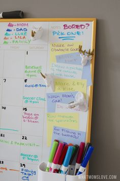 """Ideas to Stop Boredom For Kids 