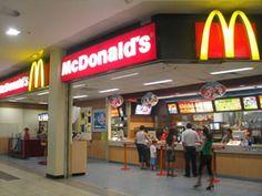 Rede McDonald's abre 300 vagas para a Grande São Paulo