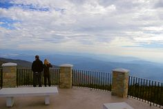 Blue Ridge Parkway Guide, 50 things to do near Asheville NC
