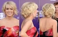 carrie underwood updo - Google Search