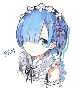 Shared by - Rem & Ram . Moe Anime, Anime Demon, Anime Chibi, Manga Anime, Cool Anime Girl, Kawaii Anime Girl, Anime Art Girl, Noragami, Ram Y Rem