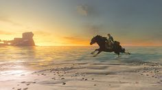 The Legend of Zelda: Breath of the Wild is here and the first impressions have shown a Nintendo that's ready to surpass our expectations.