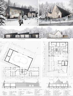 ArchBlog | Архитектура Дизайн