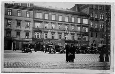 Hotel Nordbahn, Wien 2. Bezirk, 1908