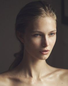 Goddess-Tier Faces Karolina Szymczak