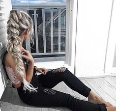 100 Easy and Stylish Summer Braid Hairstyles