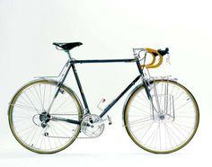 sair a passear por aí.... Cycles Alex Singer-Grand Tourisme