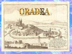 Oradea Vintage World Maps, Location Map, Cards