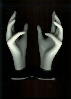 hands by ~borrowedwings on deviantART