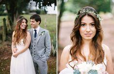 Um casamento no céu: Renata + João - Berries and Love