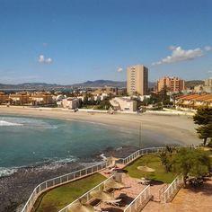 #dreamtrips #holidays #fulfillment #fun #flashback #galua @servigroup #galuahotel #lamanga #lamangadelmarmenor #holidays #sun #beach #playa See You Around, The Other Side, Say Hi, Spain, River, World, Places, Outdoor, Instagram