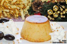 Pudding Desserts, Custard Desserts, Köstliche Desserts, Pudding Recipes, Delicious Desserts, Dessert Recipes, Yummy Food, Best Mexican Recipes, Sweet Recipes