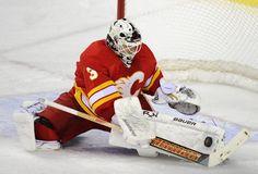 Miikka Kiprusoff   Calgary Flames