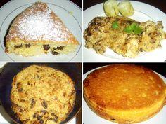 Staročeské jahelníky: Sladký s ovocem, slaný s houbami. Který si dáte? | | MAKOVÁ PANENKA Quinoa, Banana Bread, Muffin, Healthy Eating, Baking, Breakfast, Ethnic Recipes, Desserts, Food