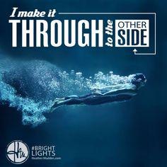 http://HeatherMadder.com -- Get Bright Lights Everyday!